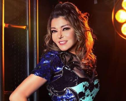 سميرة سعيد تعود للساحة الفنية بأغنية جديدة في مسلسل تلفزيوني