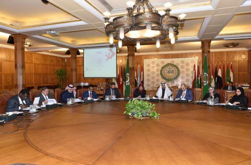 لجان البرلمان العربي تعقد اجتماعاتها بالجامعة العربية لمناقشة القضايا المطروحة