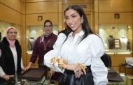 دنيا باطمة تفتتح مهرجان رواق الأميرات في نسخته الثالثة