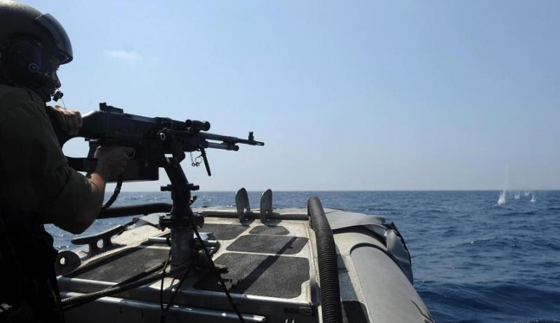 """البحرية الملكية تحبط محاولة تهريب طنين من المخدرات ب""""كابو نيغرو"""""""