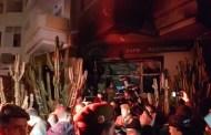 مصرع شخصين في اندلاع حريق بمقهى للشيشة بطنجة - فيديو