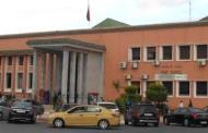 مراكش: إدانة رئيس القسم الاقتصادي والاجتماعي بست سنوات نافذة