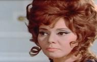 وفاة الممثلة المصرية ماجدة الصباحي
