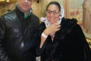 فضيلة بن موسى تغيب عن التلفزة المغربية خلال شهر رمضان