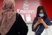 الإمارات تسجل حالتين جديدتين بفيروس كورونا