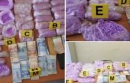 توقيفمغربي وجزائري بتهمة تهريب 50 ألف قرص من مخدر الإكستازي