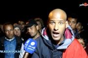 برشيد .. مواطن يتهم درك أولاد صالح بتعذيبه ويطالب بفتح تحقيق