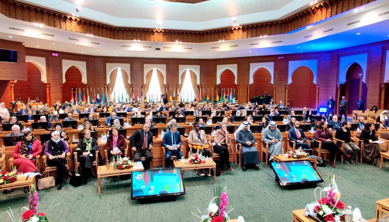 الإيسيسكو تستشرف مستقبل العالم الإسلامي في أفق 2050