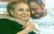 وفاة والدة سلطان الطرب جورج وسوف في سوريا