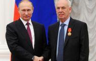 روسيا..وفاة مصمم المقاتلة
