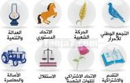 ثمانية أحزاب مغربية تتبرع لصندوق تدبير جائحة كورونا !