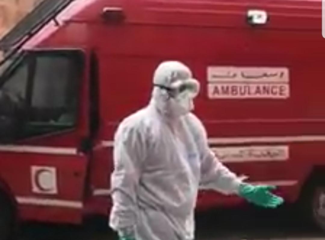 كورونا المغرب… 1692 إصابة جديدة مؤكدة لترتفع الحصيلة إلى 90324
