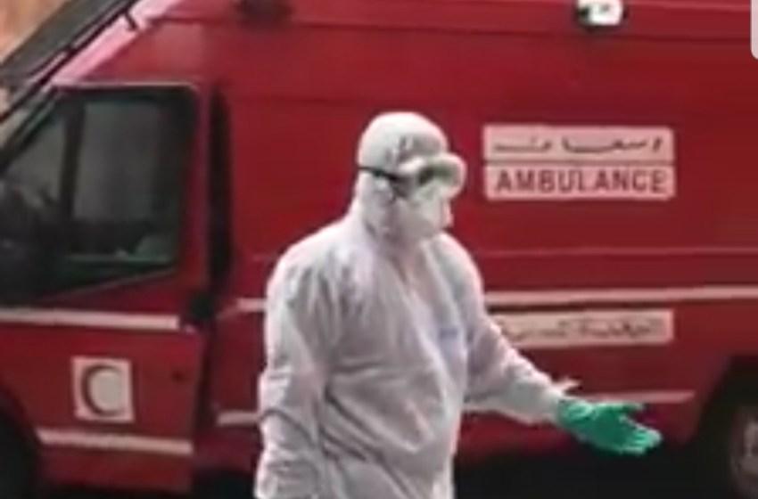 كورونا المغرب.. 5836 إصابة جديدة ترفع الحصيلة إلى 252185 خلال 24 ساعة