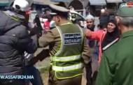 قائد بوركون يشن حملة اعتقالات واسعة في صفوف متمردي الحجر الصحي