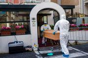 إيطاليا تسجل 70 حاله وفاة بفيروس كورونا خلال يوم