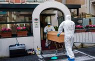 إيران تسجل 70 حالة وفاة جديدة بفيروس