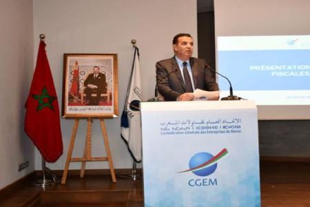 الاتحاد العام لمقاولات المغرب يقدم خطته للانتعاش الاقتصادي