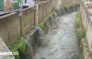 أمطار الخير تعري البنية التحتية بطنجة