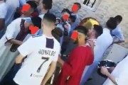أمن طنجة يوقف 3 أشخاص خرقوا الطوارئ الصحية بالطبول والزغاريد يوم العيد - فيديو