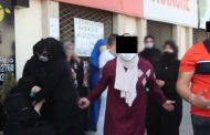 طنجة .. توقيف 8 نساء ورجل أحدثوا الضوضاء أمام باب مؤسسة سجنية