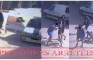 أمن فاس يفكك عصابة السرقة بالسلاح الأبيض
