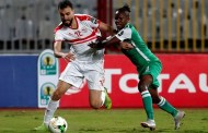 القضاء التونسي يفرج عن لاعب الزمالك المصري السابق حمدي النقاز