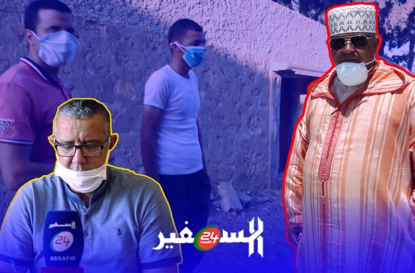 برومو | جماعة الغنادرة بسيدي بنور .. بين مطالب الساكنة وتفاعل الرئيس