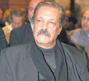 وفاة الفنان عبد العظيم الشناوي بعد صراع مع المرض