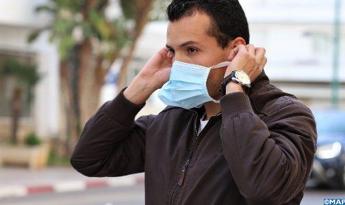 دراسة.. بمقدار 1.8 مرة الأقنعة الطبية تقلل من احتمال الإصابة بعدوى كورونا