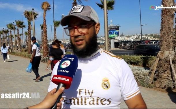 ها اشنو قالو لمغاربة على احترام التدابير الوقائية فالبحر؟