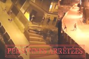 أمن بني مكادة بطنجة يوقف سبعة أشخاص ظهروا في فيديو يتبادلون الضرب والجرح بأسلحة بيضاء