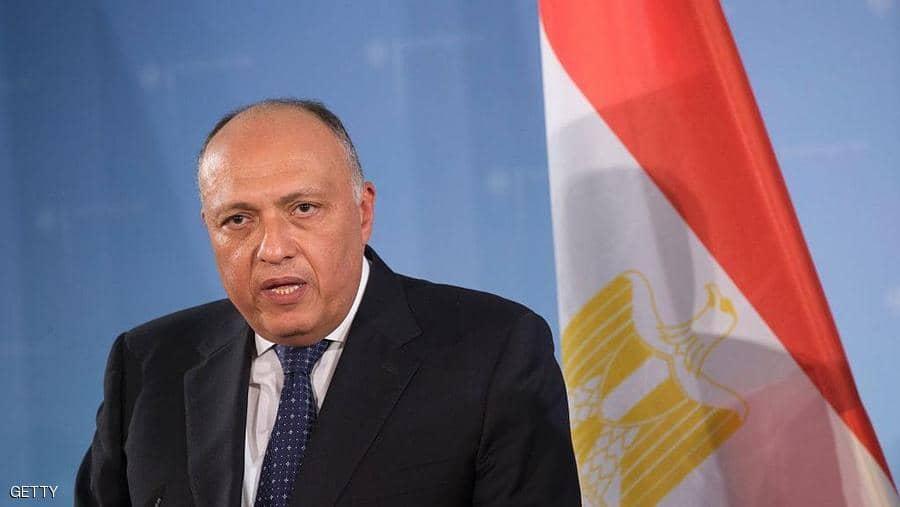 اليونان: لدينا رؤية مشتركة مع مصر بشأن استقرار شرق المتوسط