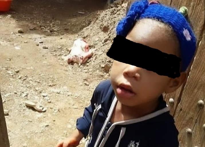 """بعدشهر من اختفائها ..العثور على جثة الطفلة """"نعيمة"""" ضواحي زاكورة"""