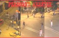 ولاية أمن طنجة تكشف حقيقة فيديو تبادل العنف بأحد شوارع المدينة