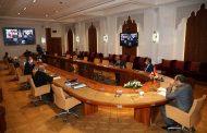 اللجنة البرلمانية المكلفة بتتبع تحالف المحيط الهادئ تؤكد دعمها لمقترح الحكم الذاتي في الأقاليم الجنوبية للمملكة