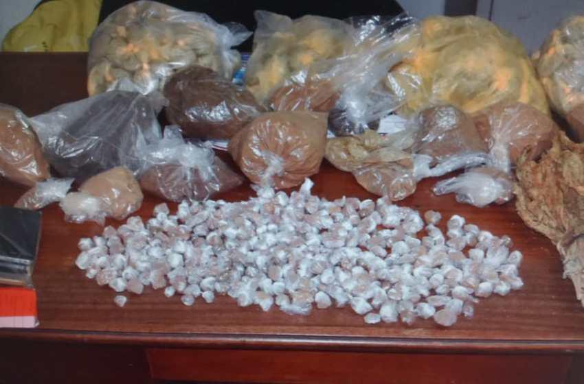 إيقاف أربعة أشخاص بطنجة بتهمة الإتجار في المخدرات