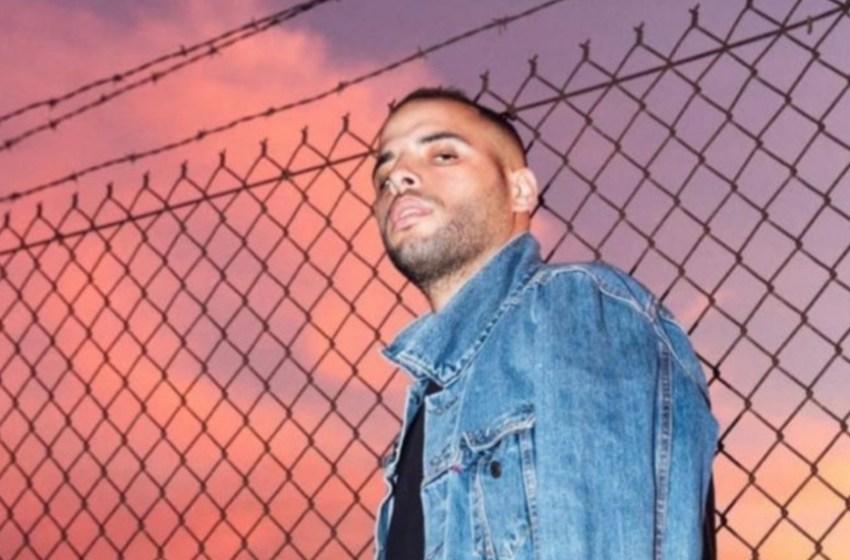 """الفنان المغربي """"مروان زوهزي"""" يصدر جديده الغنائي """"vendetta """""""