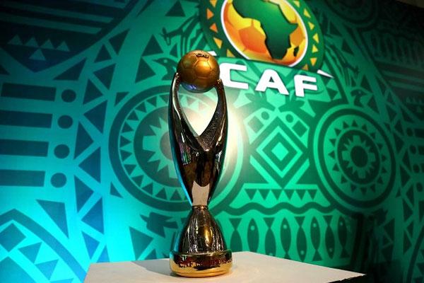 الكاف تستقر على تنظيم بطولة كأس السوبر الإفريقي في مصر