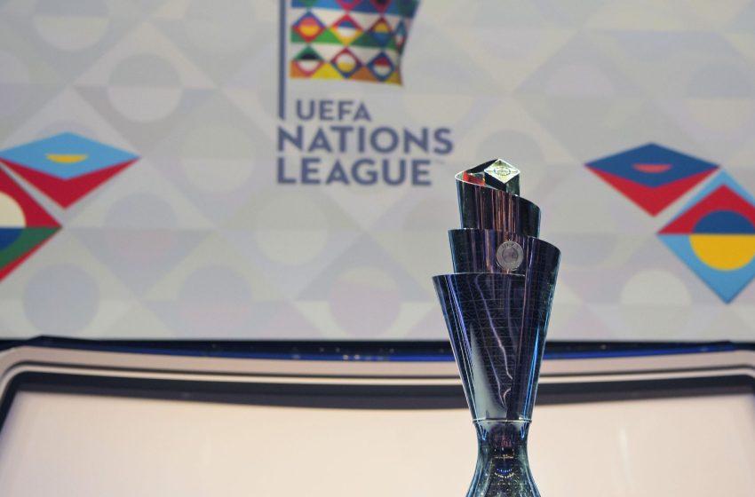 دوري الأمم الأوروبية … فرنسا تواجه بلجيكا و إيطاليا تلاقي إسبانيا