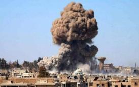 انفجار قنبلة يودي بحياة 5 أشخاص بالجزائر