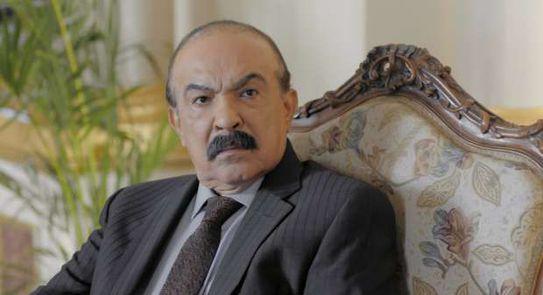 وفاة الفنان هادي الجيار بعد صراع مع فيروس كورونا