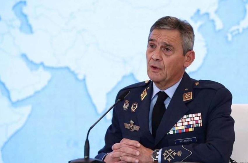 بسبب لقاح كورونا.. رئيس أركان الجيش الإسباني يقدم استقالته