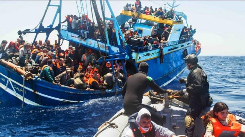 فدرالية أنمار تطلق حملة  لادماج المهاجرين بثلاث مدن مغربية