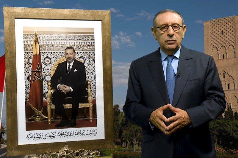 سفارة المغرب في جنوب إفريقيا تفضح جبهة البوليساريو المدعومة من طرف الجزائر