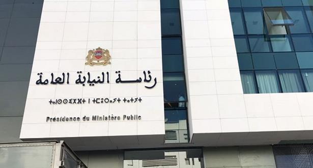 مراكش تحتضن دورة تكوينية حول آليات التعاون القضائي الدولي في مكافحة الجريمة المنظمة