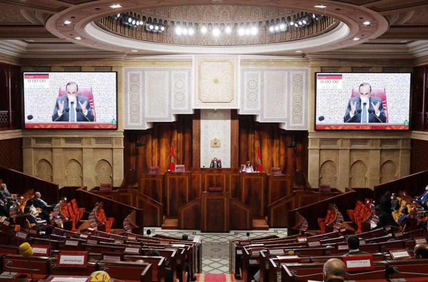 مجلس النواب يصادق على خمسة مشاريع قوانين تتعلق بالمجال الفلاحي وسلامة المنتجات الفلاحية