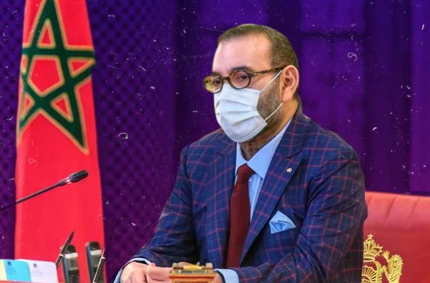 الملك محمد السادس يمضي عطلة الصيف بمدينة فاس