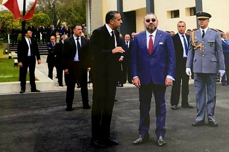 محلل سياسي.. الملك محمد السادس وضع وساما على صدر المؤسسة الأمنية في خطاب 20 غشت