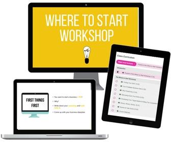 where-to-start-workshop