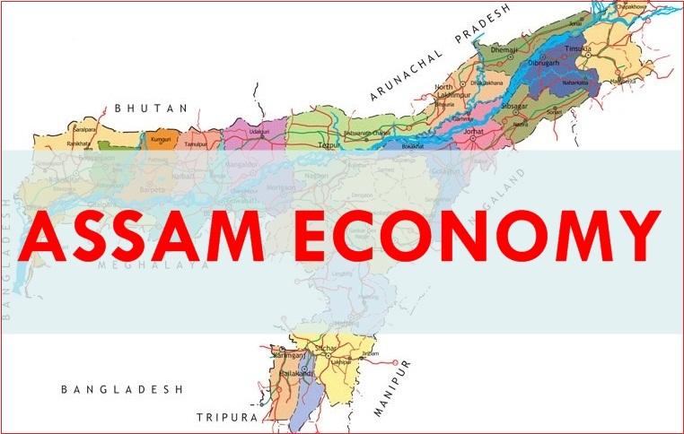 Assam Economy - Assam Exam